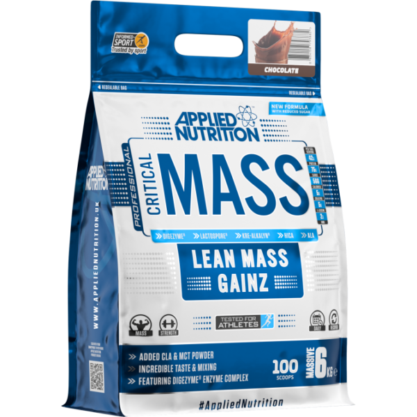 Critical Mass 6kg كريتكال ماس ابلايد My Supplements مكملاتي